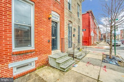 2227 Jefferson Street, Baltimore, MD 21205 - #: MDBA496346