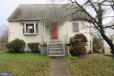 6003 Glenfalls Avenue, Baltimore, MD 21206 - #: MDBA496448