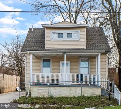 2623 Hollins Ferry Road, Baltimore, MD 21230 - #: MDBA496450