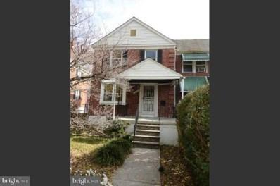 2315 N Dukeland Street, Baltimore, MD 21216 - #: MDBA496538