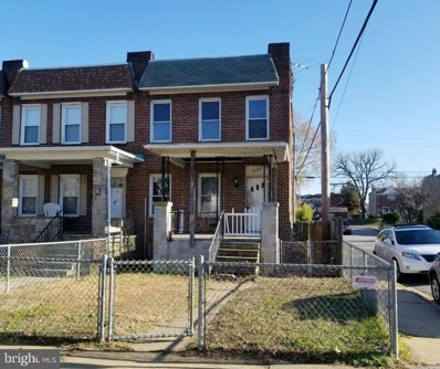3737 Brooklyn Avenue, Baltimore, MD 21225 - #: MDBA496638