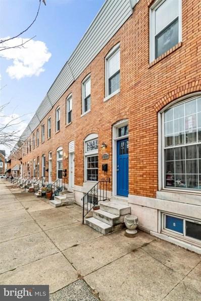 614 S Lehigh Street, Baltimore, MD 21224 - #: MDBA496752