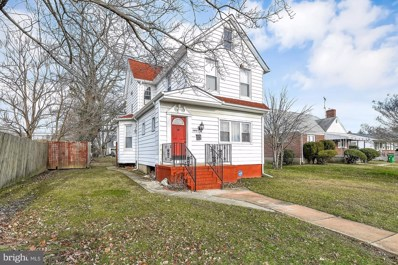 3602 Bayonne Avenue, Baltimore, MD 21206 - #: MDBA496826