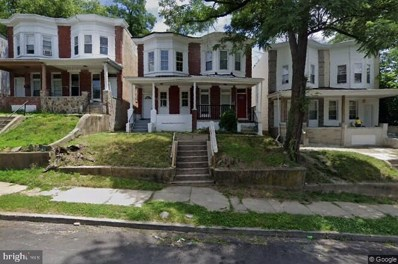2423 Denison Street, Baltimore, MD 21216 - #: MDBA496838