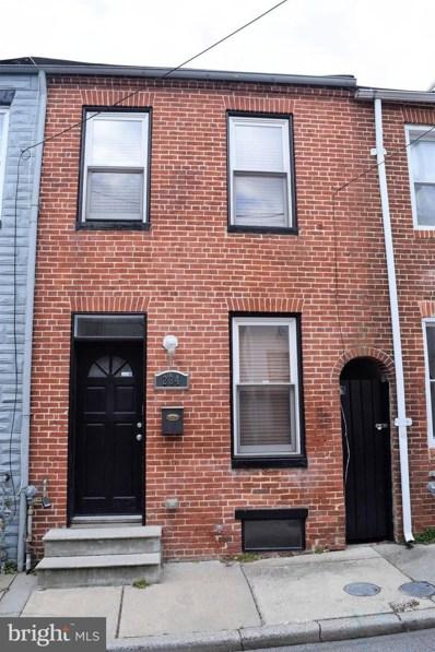 234 S Durham Street, Baltimore, MD 21231 - #: MDBA496878