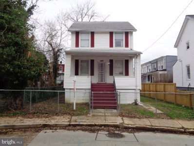 5207 Elmer Avenue, Baltimore, MD 21215 - #: MDBA496880