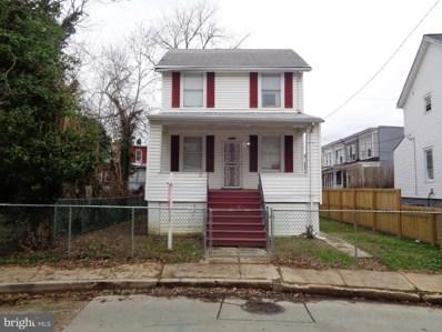 5207 Elmer Avenue, Baltimore, MD 21215 - #: MDBA496880