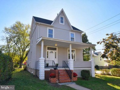 4301 Forest View Avenue, Baltimore, MD 21206 - #: MDBA496906