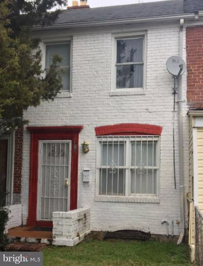 415 Roundview Road, Baltimore, MD 21225 - #: MDBA497004