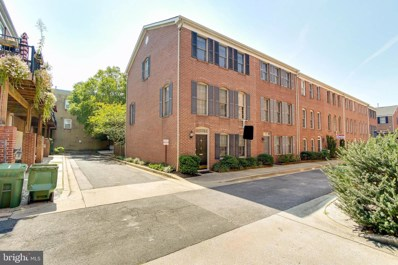 5 W Churchill Street, Baltimore, MD 21230 - #: MDBA497096