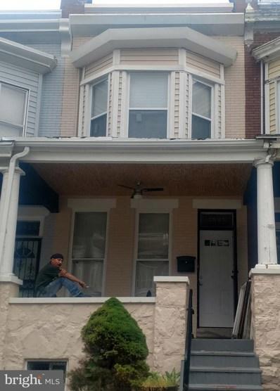 2825 Riggs Avenue, Baltimore, MD 21216 - #: MDBA497274