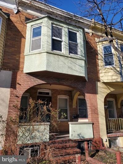 634 Ponca Street, Baltimore, MD 21224 - #: MDBA497364