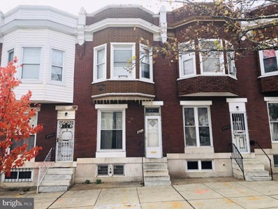 2711 Edmondson Avenue, Baltimore, MD 21223 - #: MDBA497378