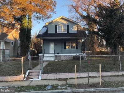 4102 Oakford Avenue, Baltimore, MD 21215 - #: MDBA497430