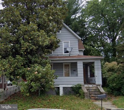 2920 E Cold Spring Lane, Baltimore, MD 21214 - #: MDBA497482