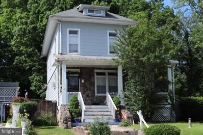5002 Hampshire Avenue, Baltimore, MD 21207 - #: MDBA497486