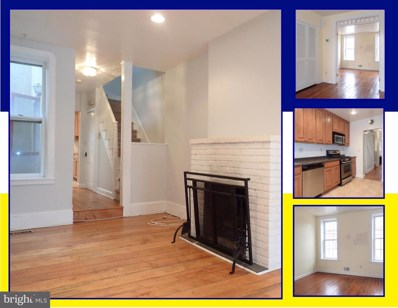 216 E Cross Street, Baltimore, MD 21230 - #: MDBA497558