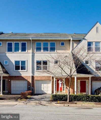 5220 Tabard Court, Baltimore, MD 21212 - #: MDBA497766