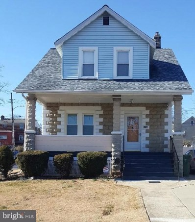 3723 Ridgecroft Road, Baltimore, MD 21206 - #: MDBA497782