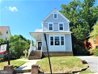 2503 Halcyon Avenue, Baltimore, MD 21214 - MLS#: MDBA497826