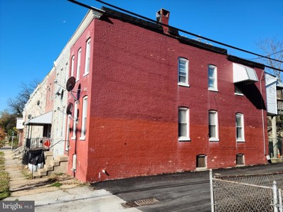 4006 Massachusetts Avenue, Baltimore, MD 21229 - #: MDBA497870