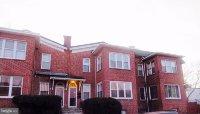 3914 Garrison Boulevard, Baltimore, MD 21215 - #: MDBA497898