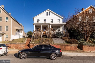 3725 Falls Road, Baltimore, MD 21211 - #: MDBA497938