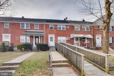905 E Lake Avenue, Baltimore, MD 21212 - #: MDBA498068