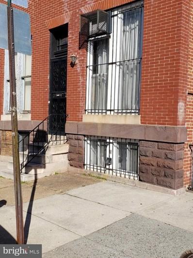 1701 Druid Hill Avenue, Baltimore, MD 21217 - #: MDBA498104