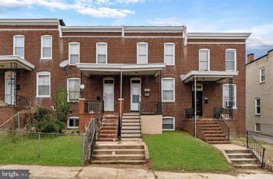 746 McKewin Avenue, Baltimore, MD 21218 - #: MDBA498160