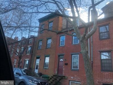 917 McHenry Street, Baltimore, MD 21223 - #: MDBA498248