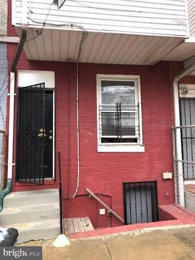 618 N Robinson Street, Baltimore, MD 21205 - #: MDBA498262