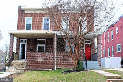 1105 Pine Heights Avenue, Baltimore, MD 21229 - #: MDBA498314