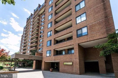 111 Hamlet Hill Road UNIT 1401, Baltimore, MD 21210 - #: MDBA498322