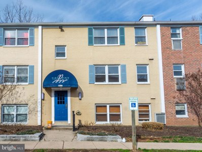 4408 Falls Bridge Drive UNIT A, Baltimore, MD 21211 - #: MDBA498548