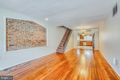 122 S East Avenue, Baltimore, MD 21224 - #: MDBA498668