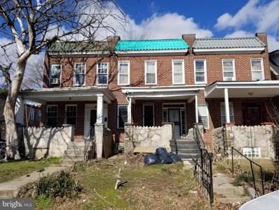 2636 Quantico Avenue, Baltimore, MD 21215 - #: MDBA498808