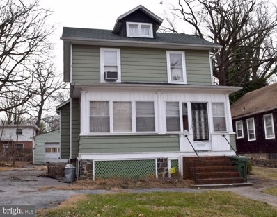 5515 Gwynn Oak Avenue, Baltimore, MD 21207 - #: MDBA498870
