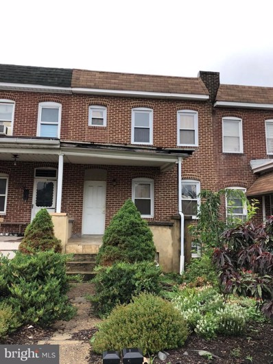 3904 S Hanover Street, Baltimore, MD 21225 - #: MDBA498892