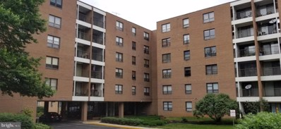 6317 Park Heights Avenue UNIT 205, Baltimore, MD 21215 - #: MDBA498902