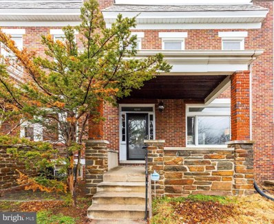 4246 Parkside Drive, Baltimore, MD 21206 - #: MDBA498932