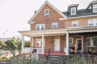 1 York Court, Baltimore, MD 21218 - #: MDBA498964
