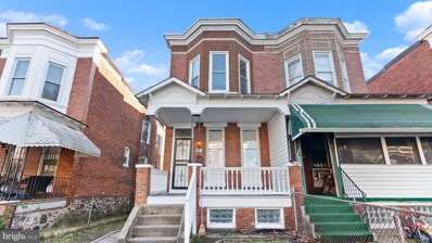 3417 Piedmont Avenue, Baltimore, MD 21216 - #: MDBA499124