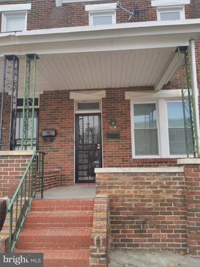 3436 Cardenas Avenue, Baltimore, MD 21213 - #: MDBA499146