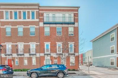 1005 Granby Street UNIT 187A, Baltimore, MD 21202 - #: MDBA499290