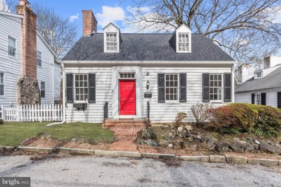 2505 Pickwick Road, Baltimore, MD 21207 - #: MDBA499462