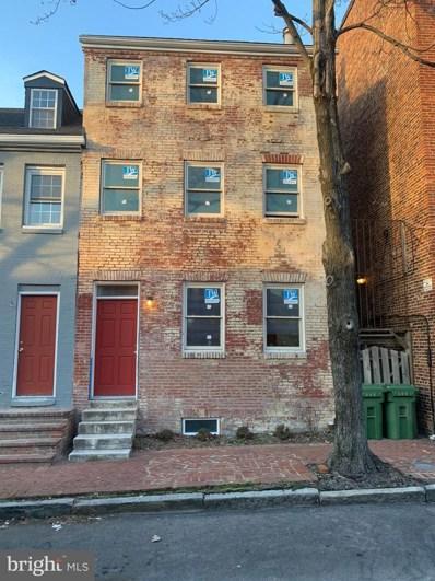 404 W George Street, Baltimore, MD 21201 - #: MDBA499640