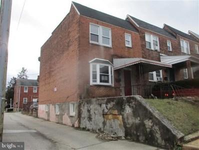 4117 Century Road, Baltimore, MD 21206 - #: MDBA499684