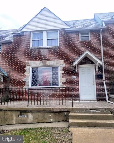627 Radnor Avenue, Baltimore, MD 21212 - #: MDBA499708