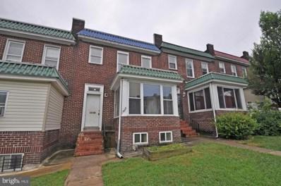 717 Richwood Avenue, Baltimore, MD 21212 - #: MDBA499744
